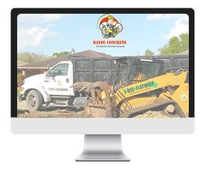 bayou-concrete-computer-screen