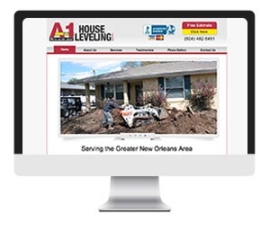 a-1-house-leveling-computer-screen