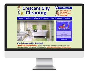 crescent-city-cleaning-computer-screen