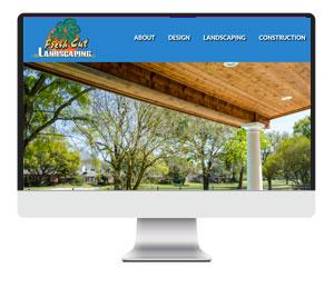 fresh-cut-landscaping-computer-screen
